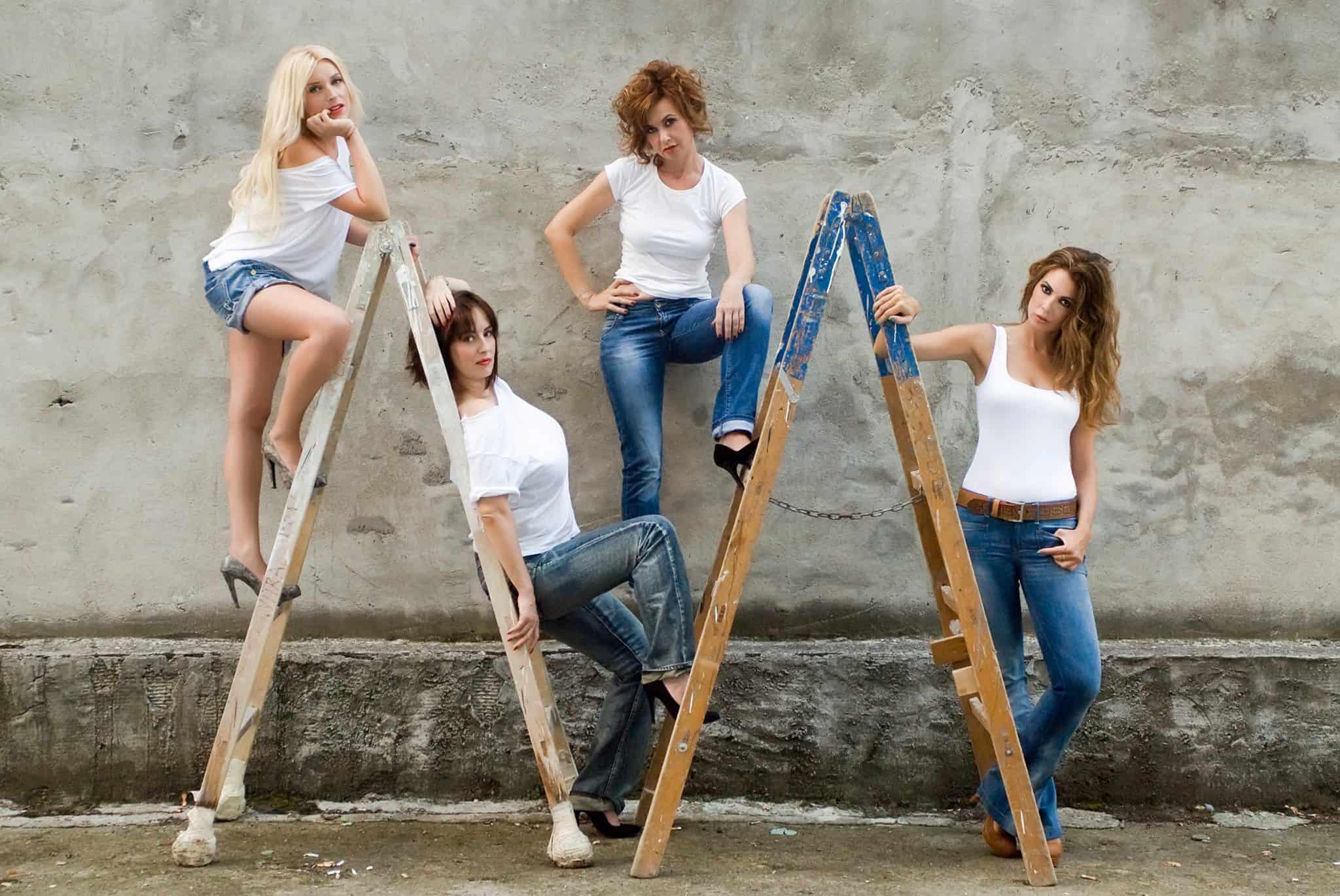 Žene sa Dedinja 3