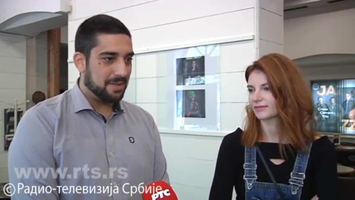 Foto: Superstar TV / RTS / Telekom Srbija/ Foto: RTS / Vision Team