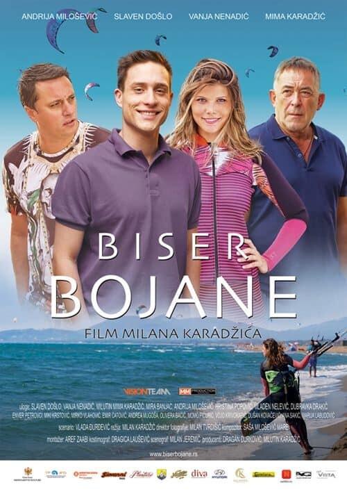 serija Biser Bojane