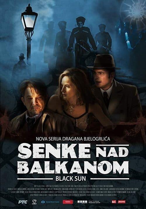 Senke nad Balknom