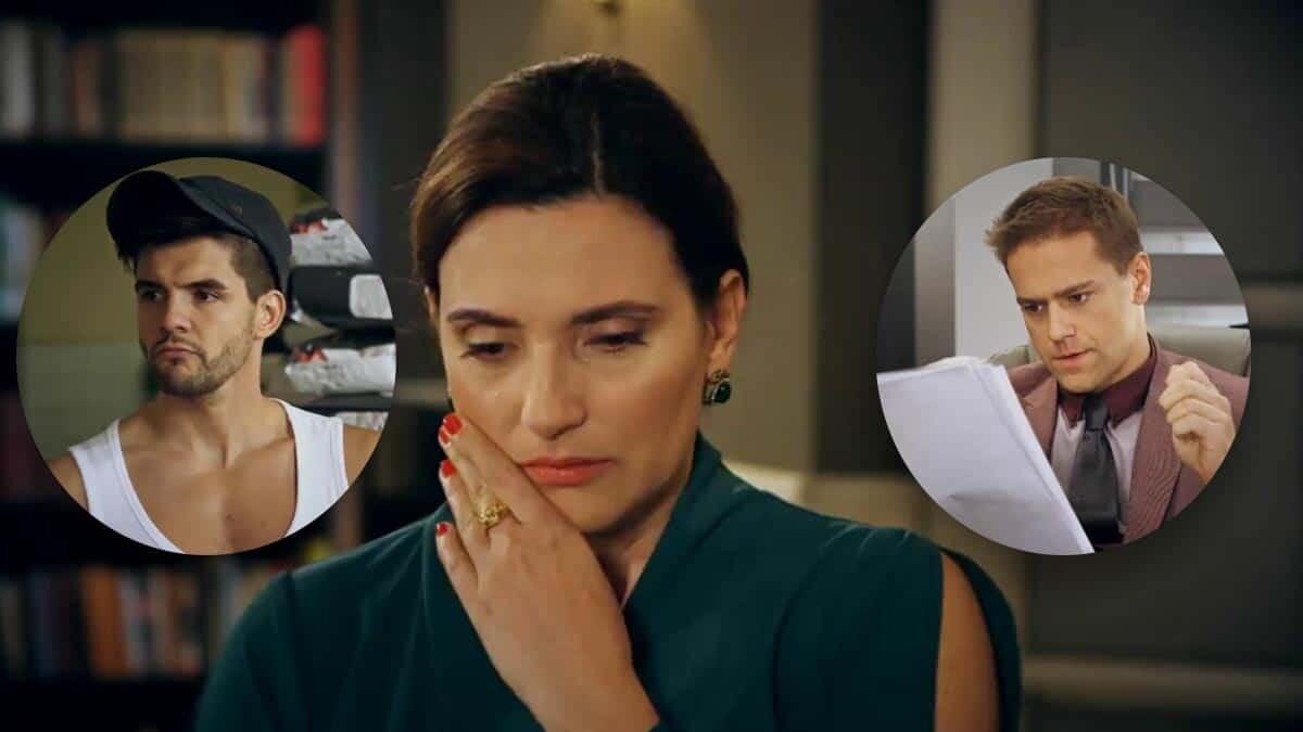 Milica Milša, Luka Raco i Stevan Piale o seriji Igra sudbine
