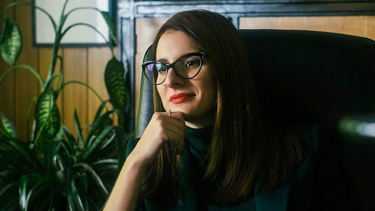 Hana Selimovic serija Tajkun 2020