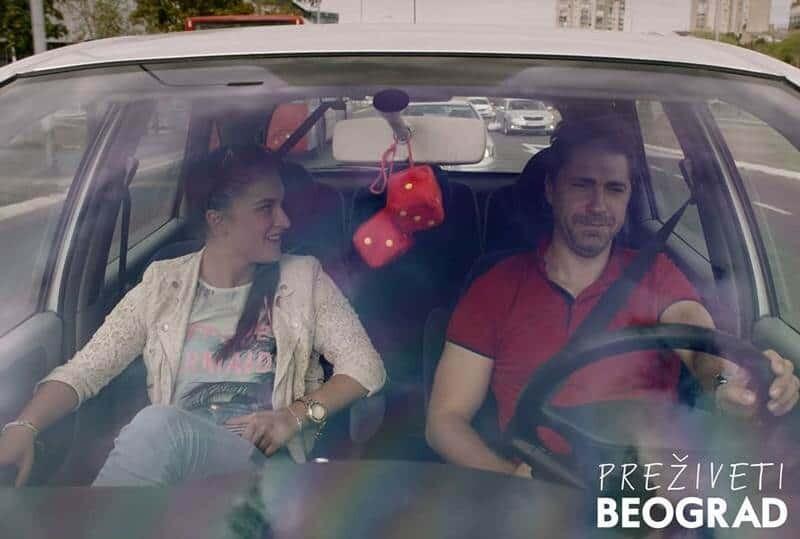 Preživeti Beograd - Epizoda 13