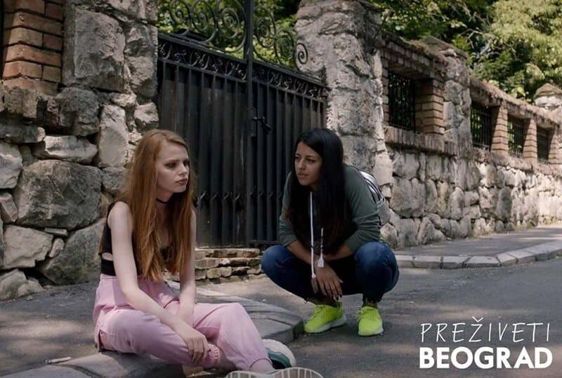 Preživeti Beograd - Epizoda 16