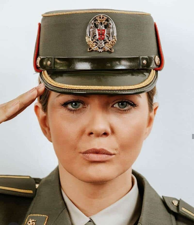 Vojna akademija Sezona 5 Epizoda 1