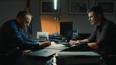 Ubice mog oca - Sezona 4 Epizoda 7