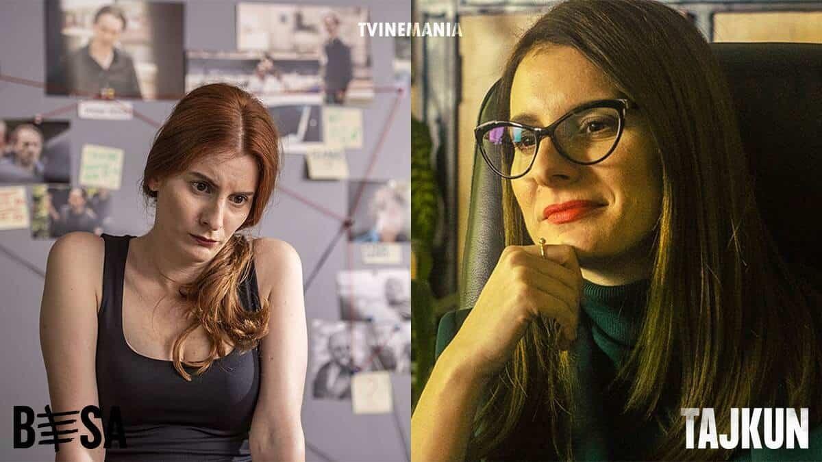 Hana Selimović: Besa/Tajkun