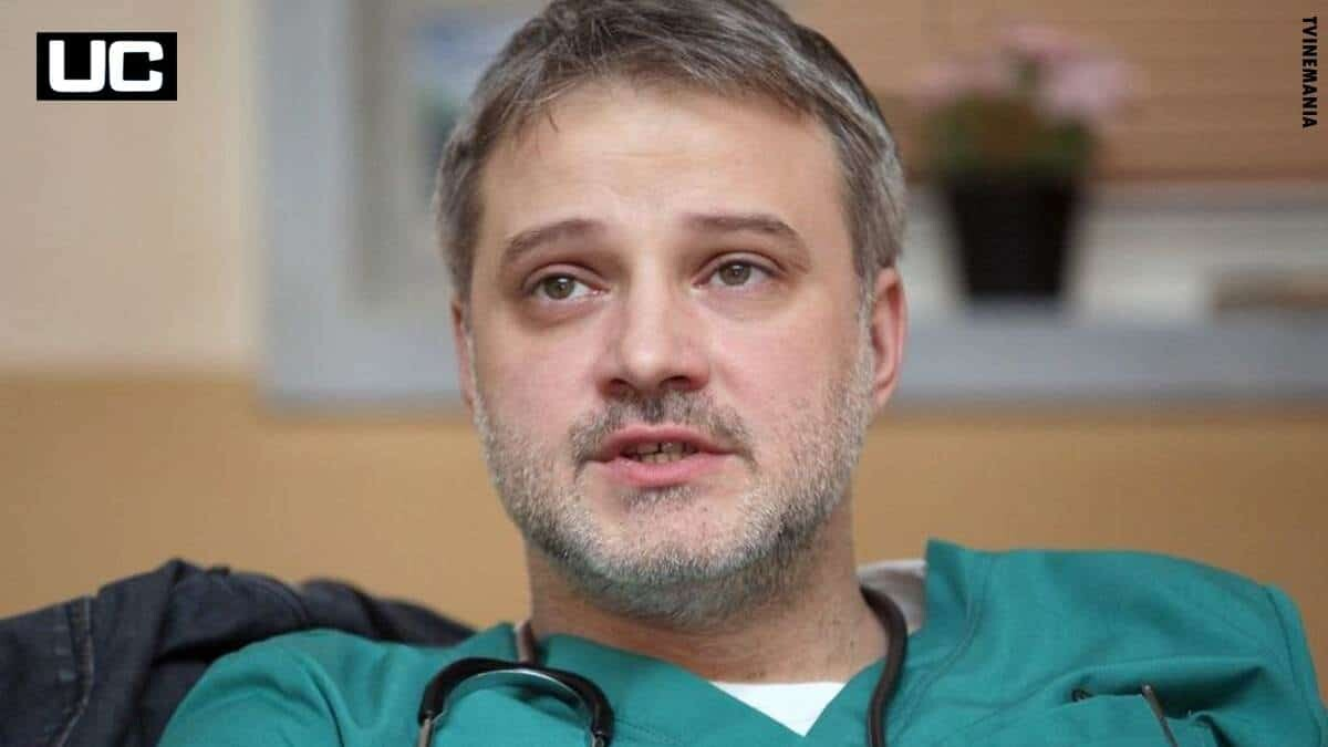 Marko Janjic Urgentni centar 3 Foto Dragana Udovicic