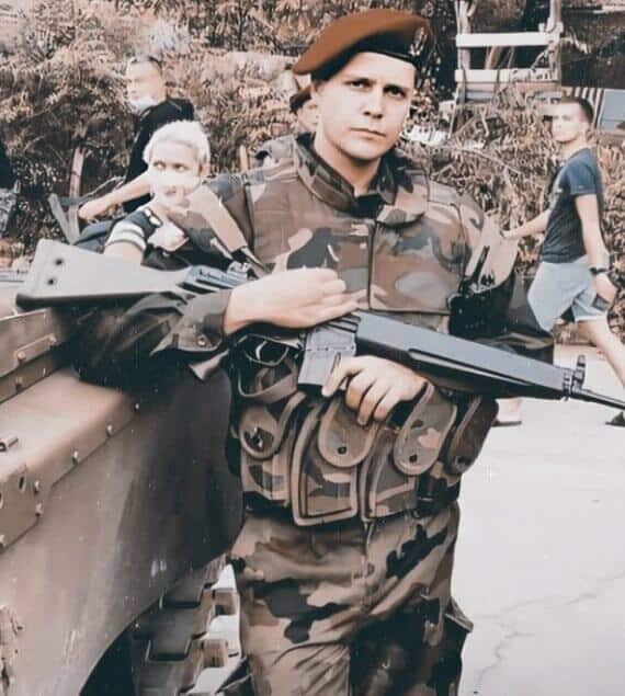 Miloš Biković KOŠARE