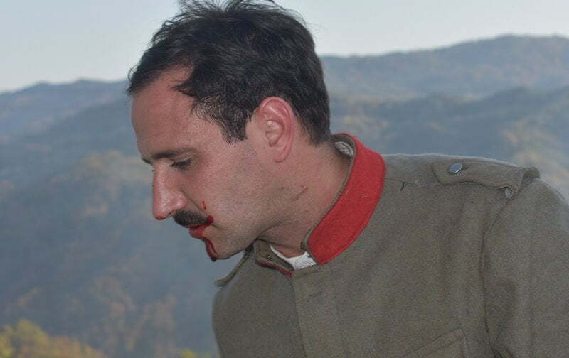 Vladimir Jocovic kao Miloje Nikolic / Milojev dar