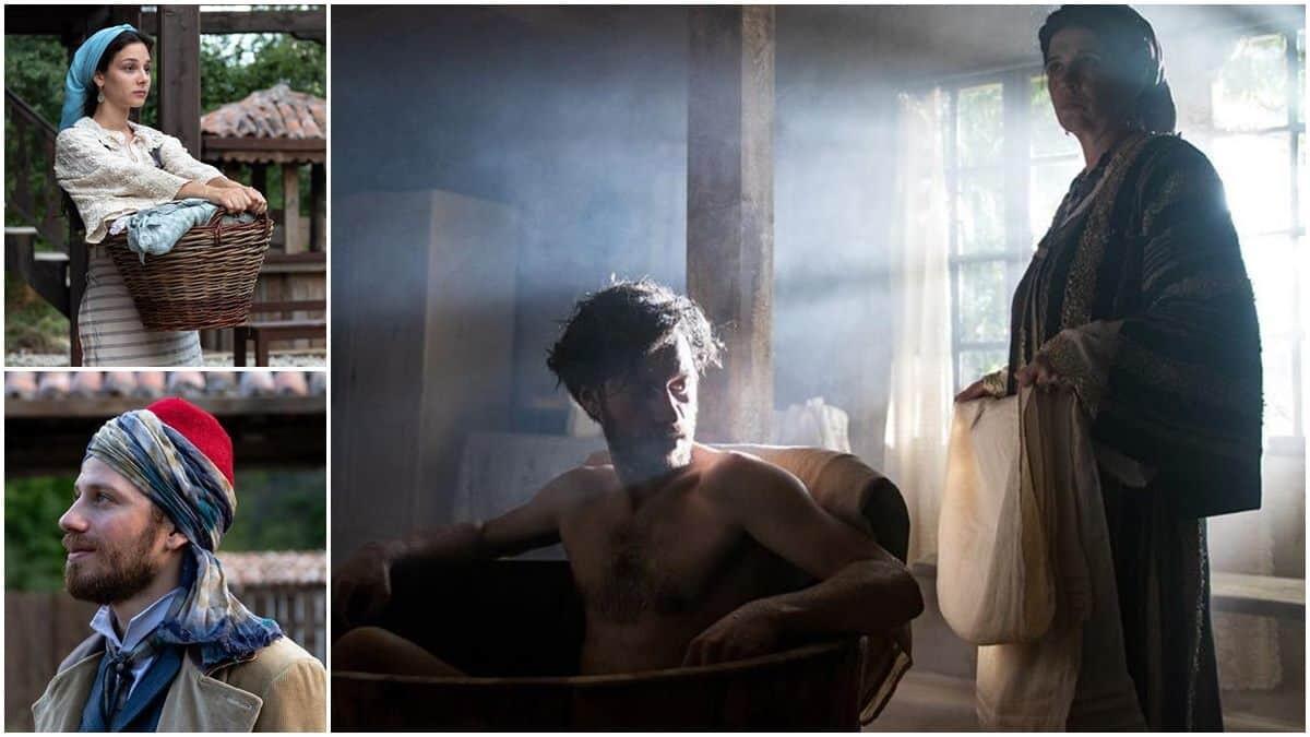 Film Hadžijino zvono serija Nečista krv