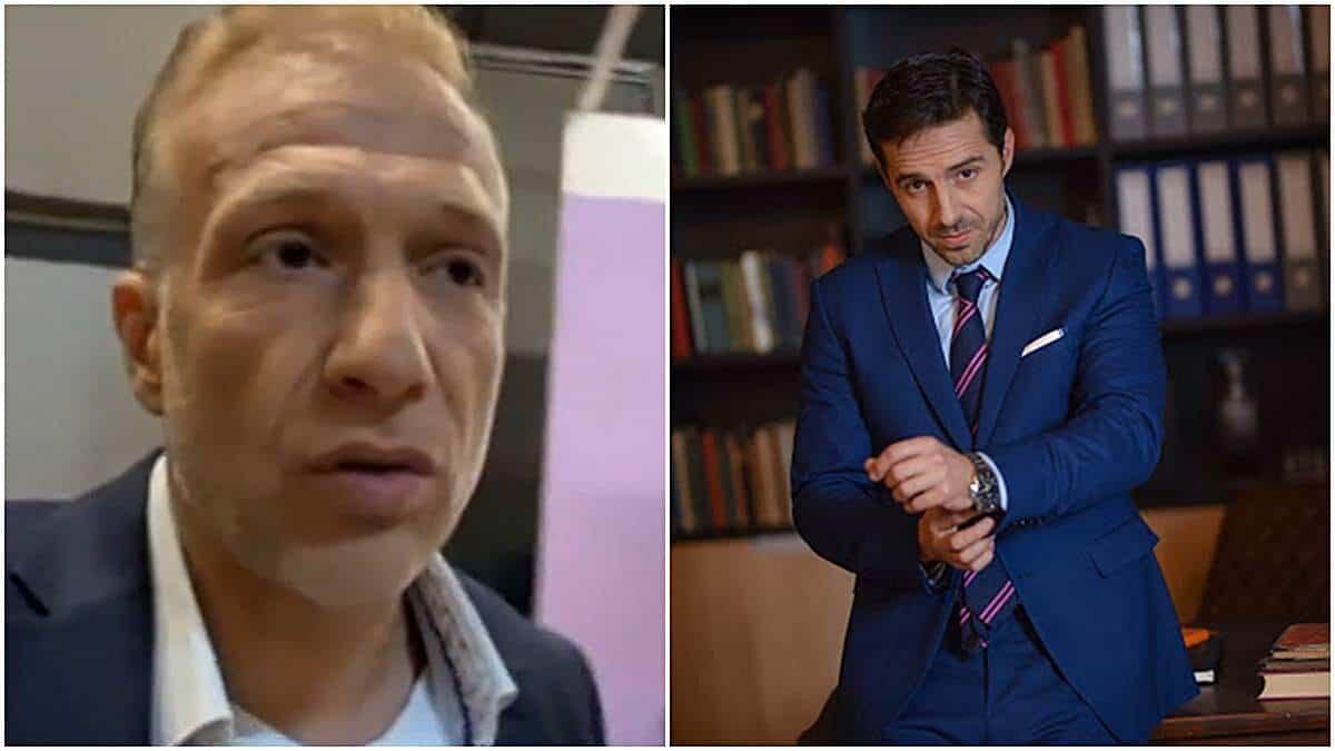 Milan Kalinic Filip Juricic serija Tate sezona 2 PRVA