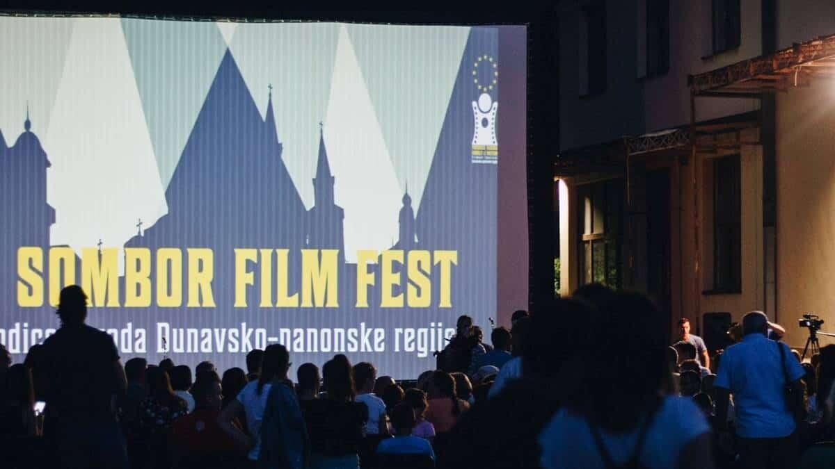 Somborski filmski festival