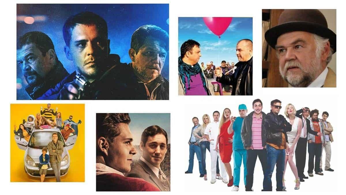 Najgledaniji filmovi