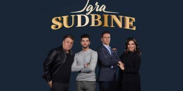 Igra sudbine PRVA TV 2020