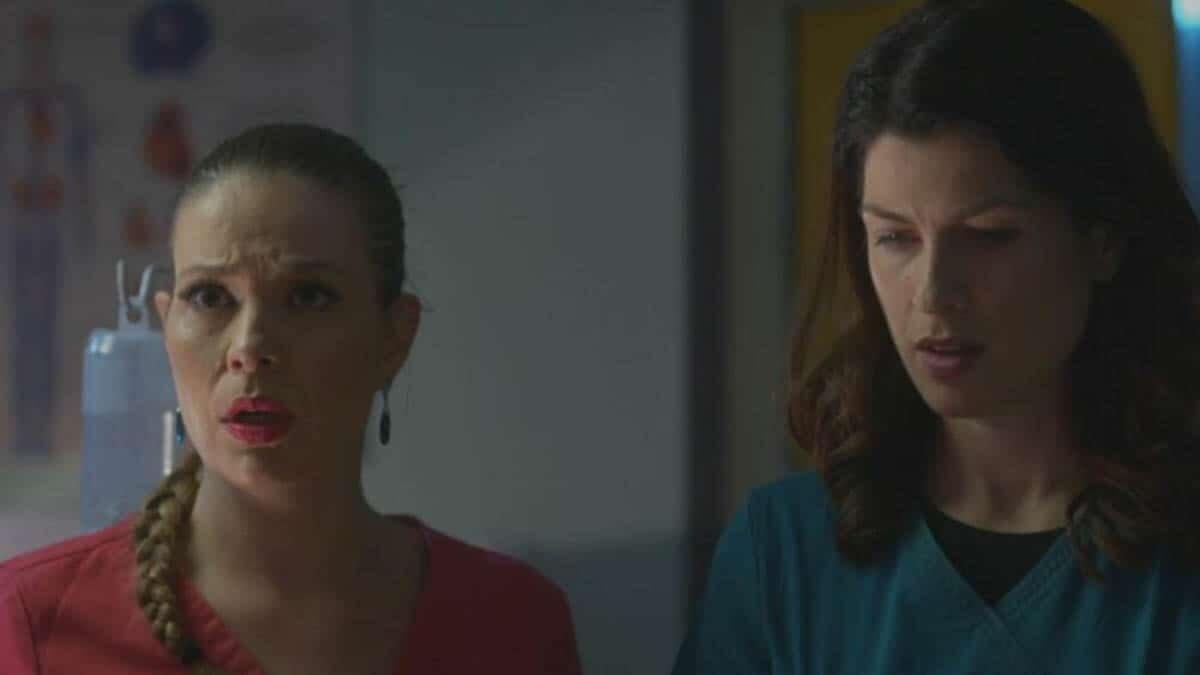 Urgentni centar Sezona 3 Epizoda 40