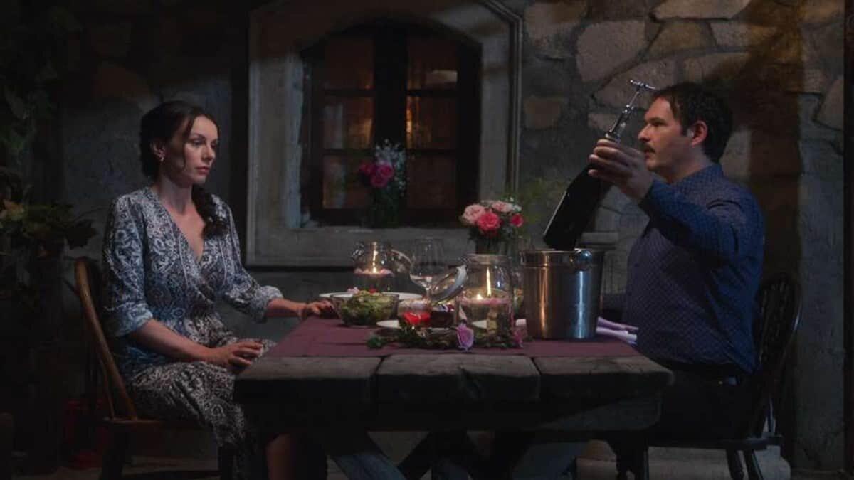 Tajne vinove loze 29. epizoda