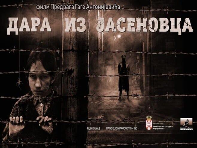 Dara iz Jasenovca /