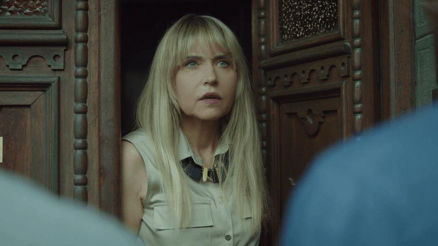 Anica Dobra, Beležnica profesora Miškovića /  Foto: PROMO - Košutnjak film