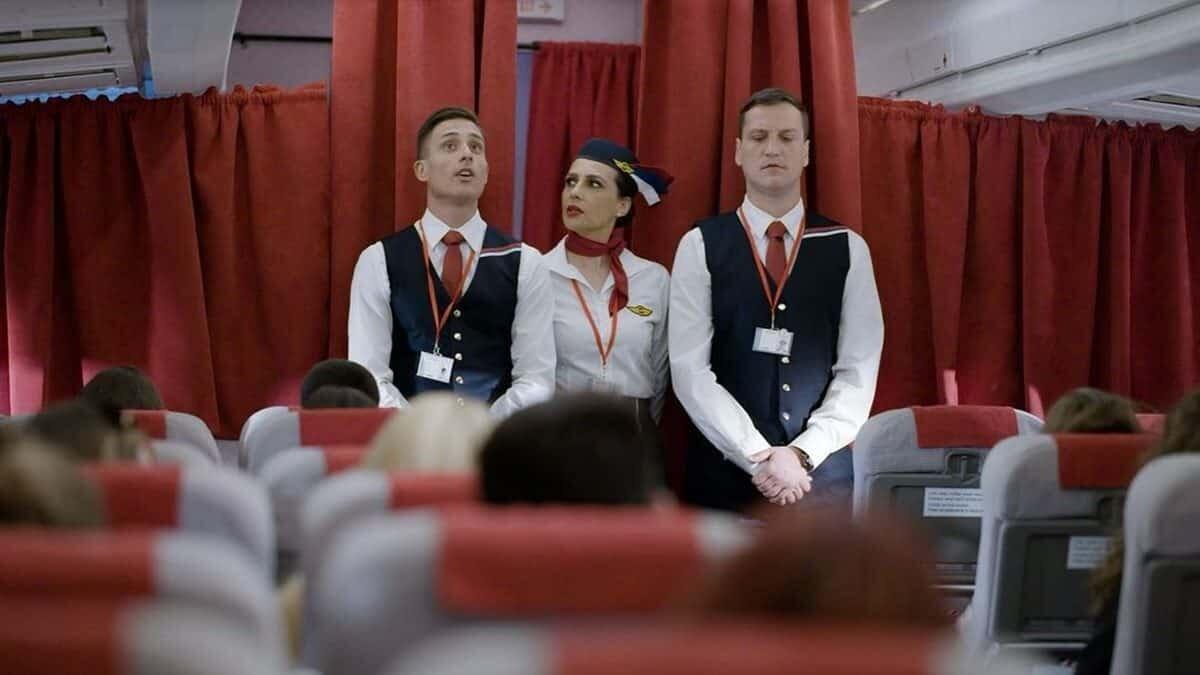 Aviondžije