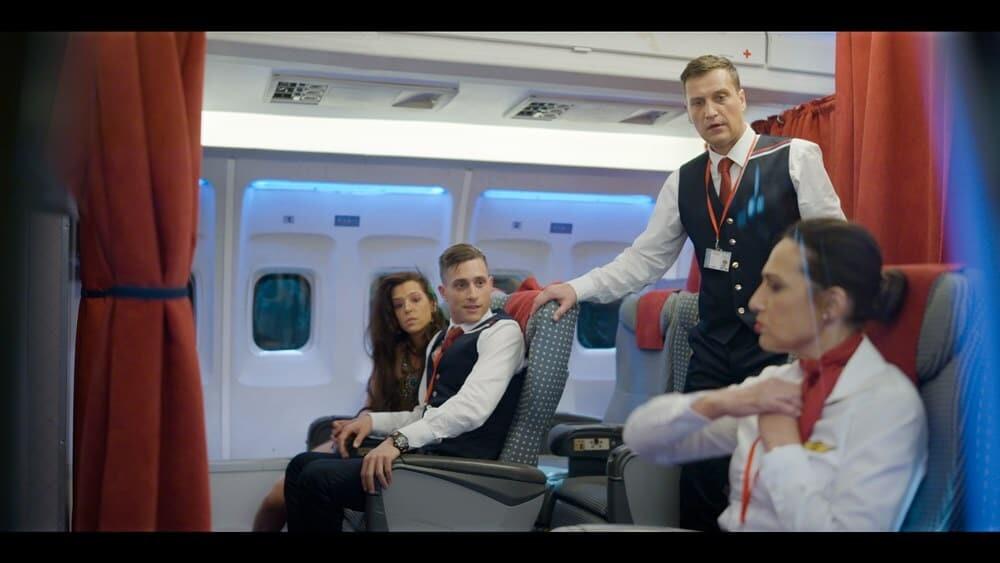 Aviondžije, foto: Hype production promo