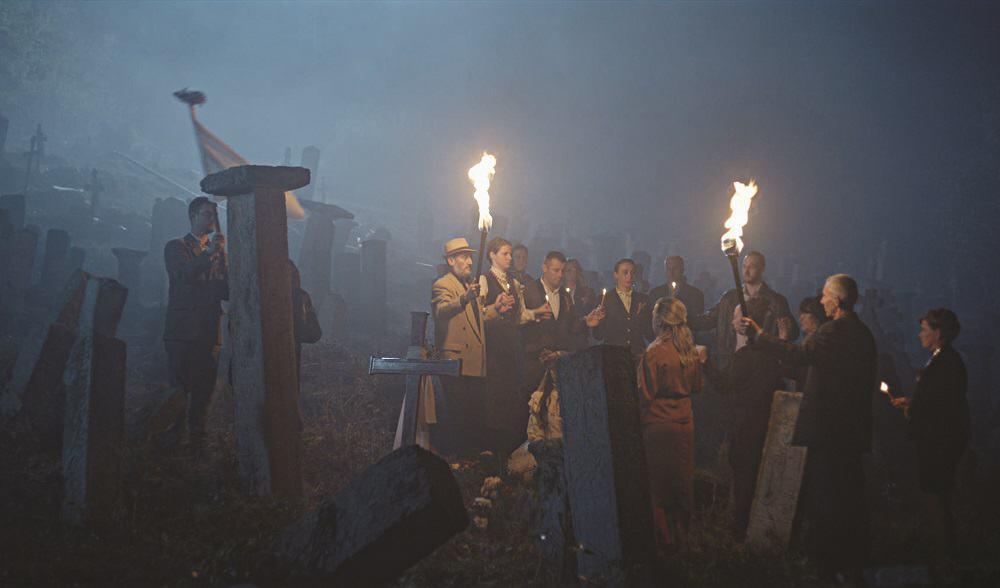 Crna svadba, foto: Firefly Productions