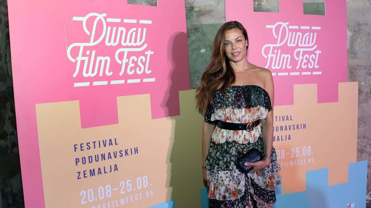 "Film ""Nečista krv – Greh predaka"" otvorio Dunav Fest u Smederevu"