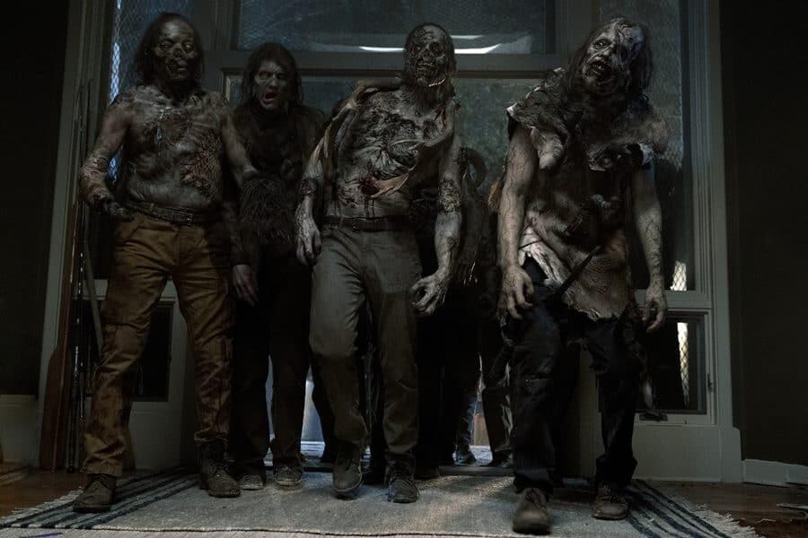 Fear the Walking Dead 7 - Foto: Ryan Green/AMC