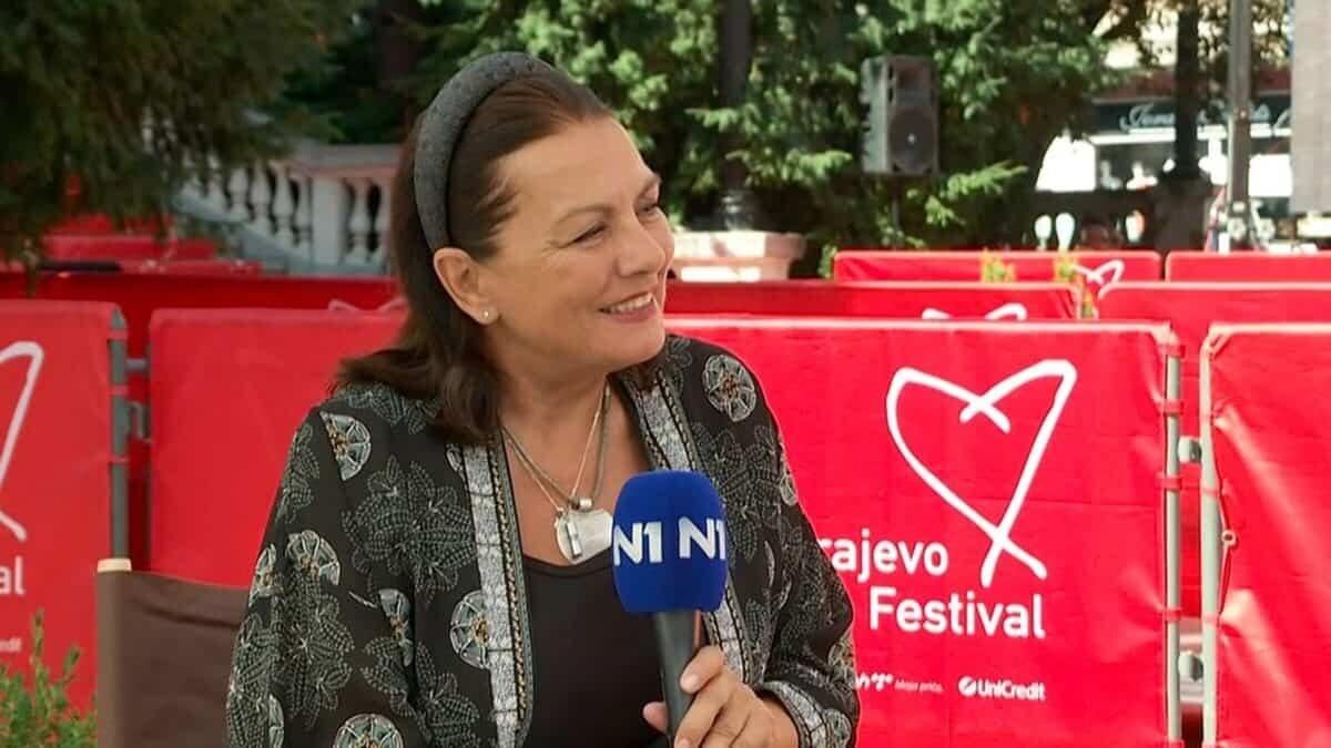 Ljiljana Blagojević Kljun SFF