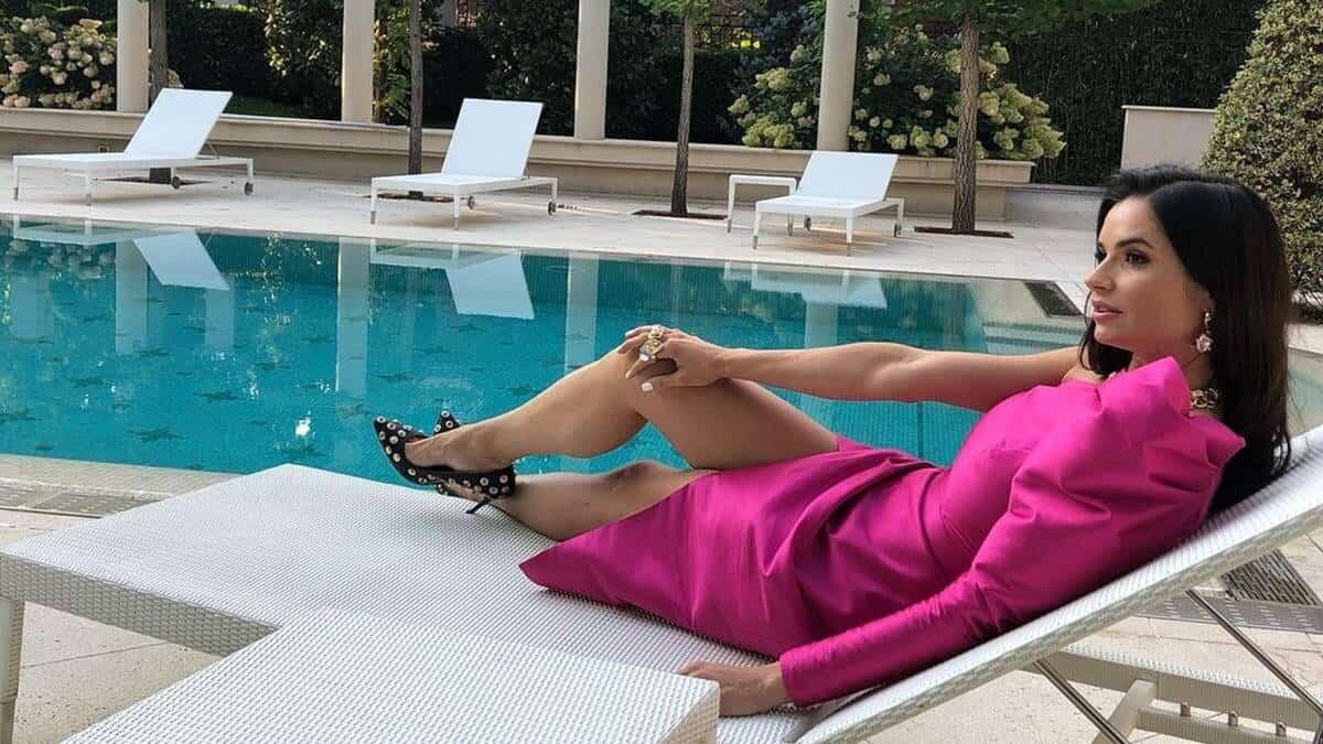 Dinastija, Pink / foto: Instagram, Marija Karan