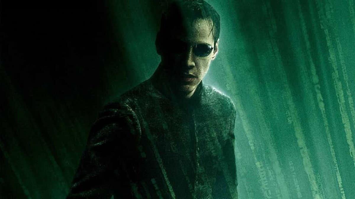 Matrix 4, foto: Warner Bros