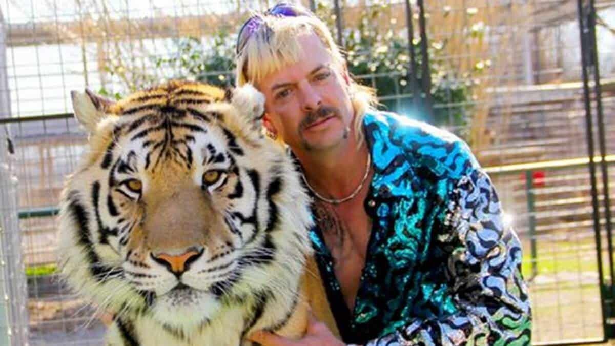 Netflix Kralj tigrova