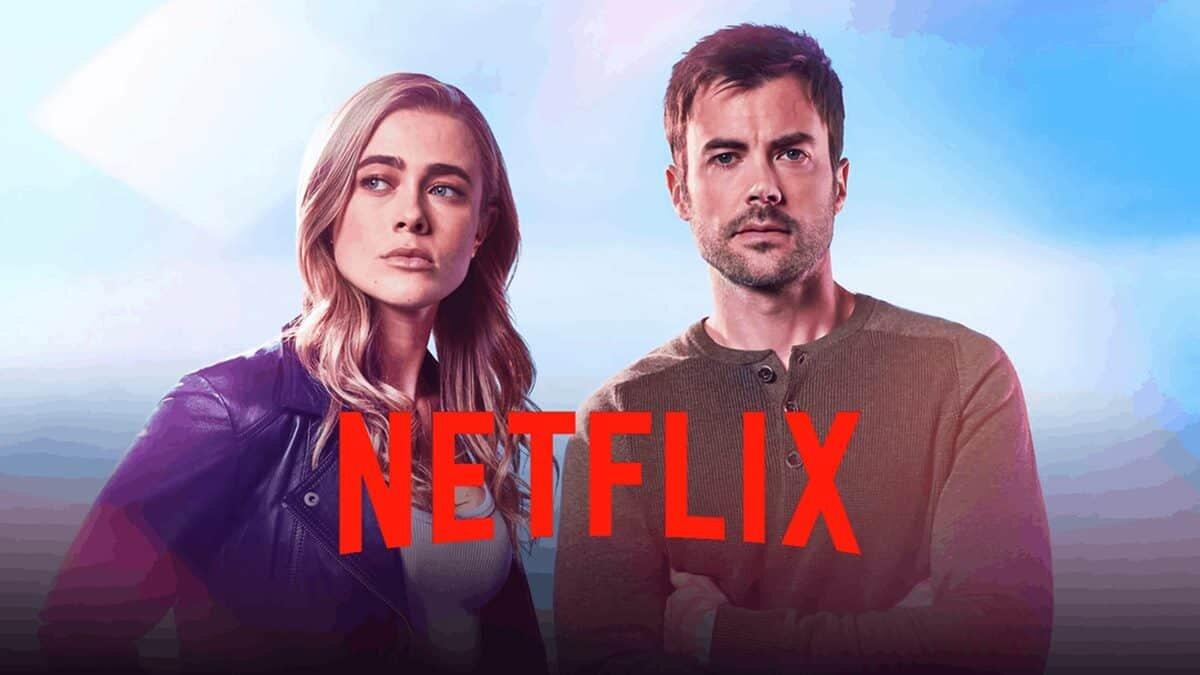 Netflix Manifest Sezona 4, foto: James Dimmock / NBC
