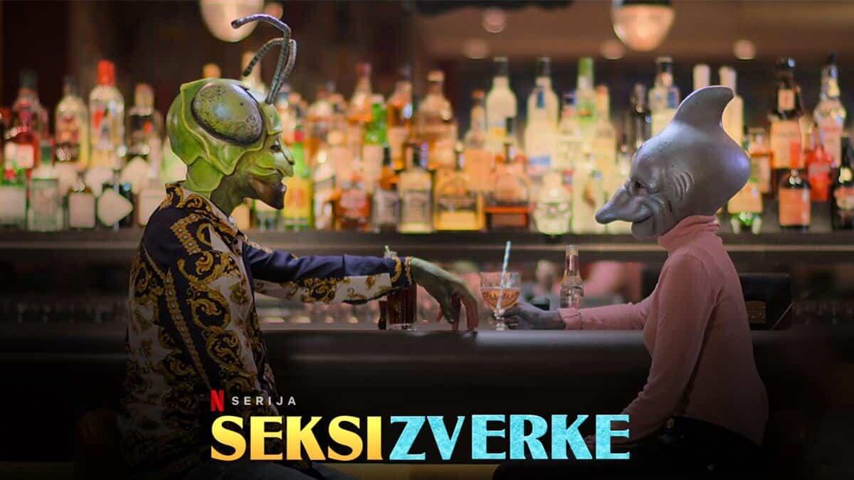 SEKSI ZVERKE NETFLIX
