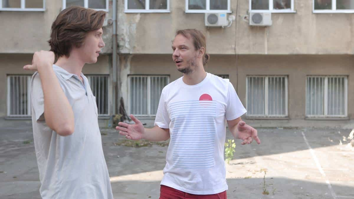 ŽAL 2021 - snimanje 01 - Foto - Emilija Stanišić