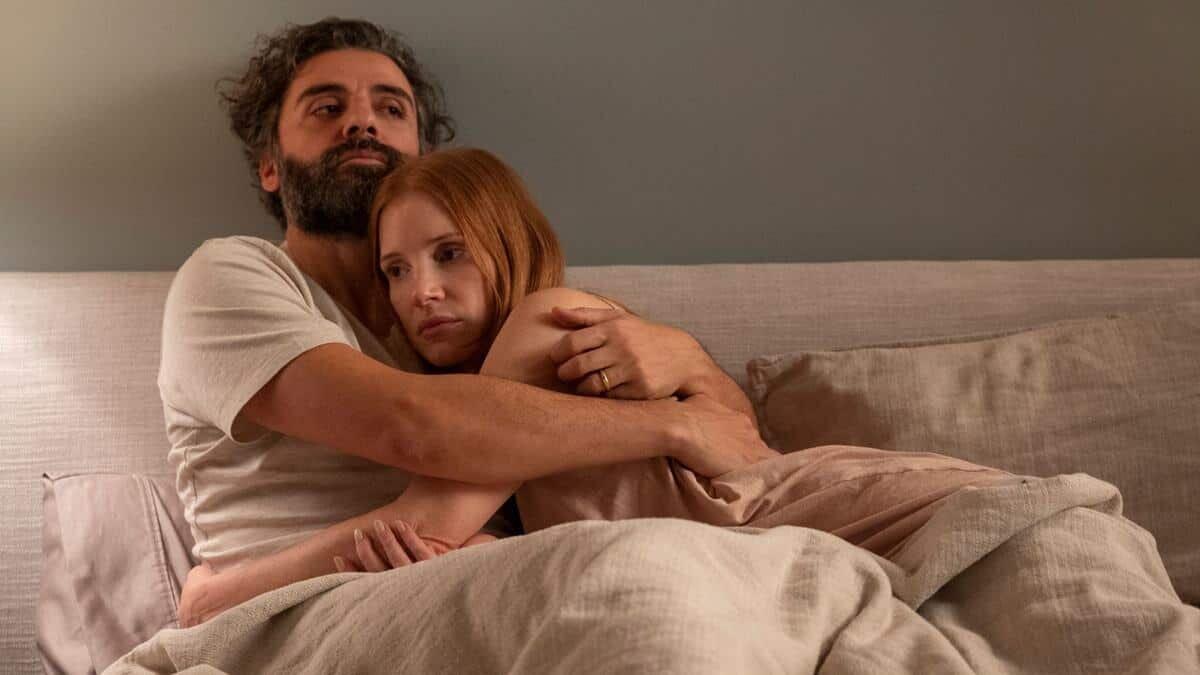 HBO premijere / Scene iz braka, Scenes From A Marriage, foto: HBO
