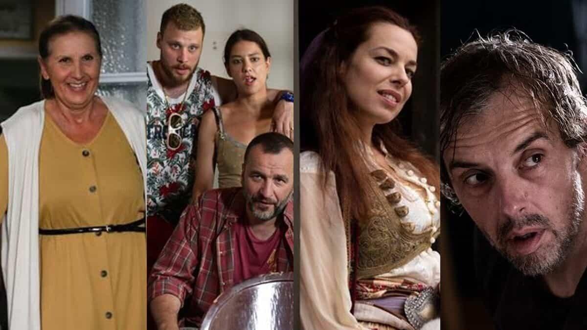 RTS premijere domacih serija