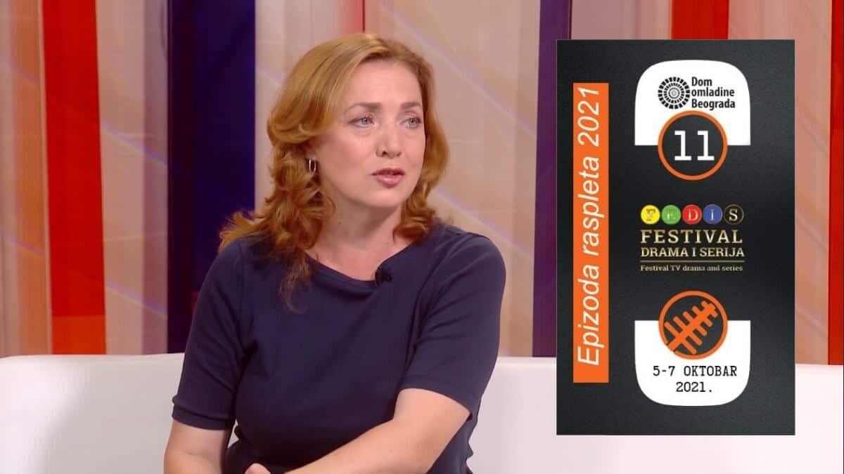 Vesna Stanojević 11. FEDIS