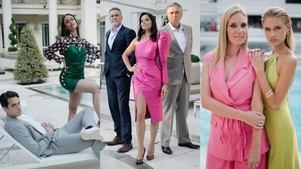 Dinastija serija RTV Pink