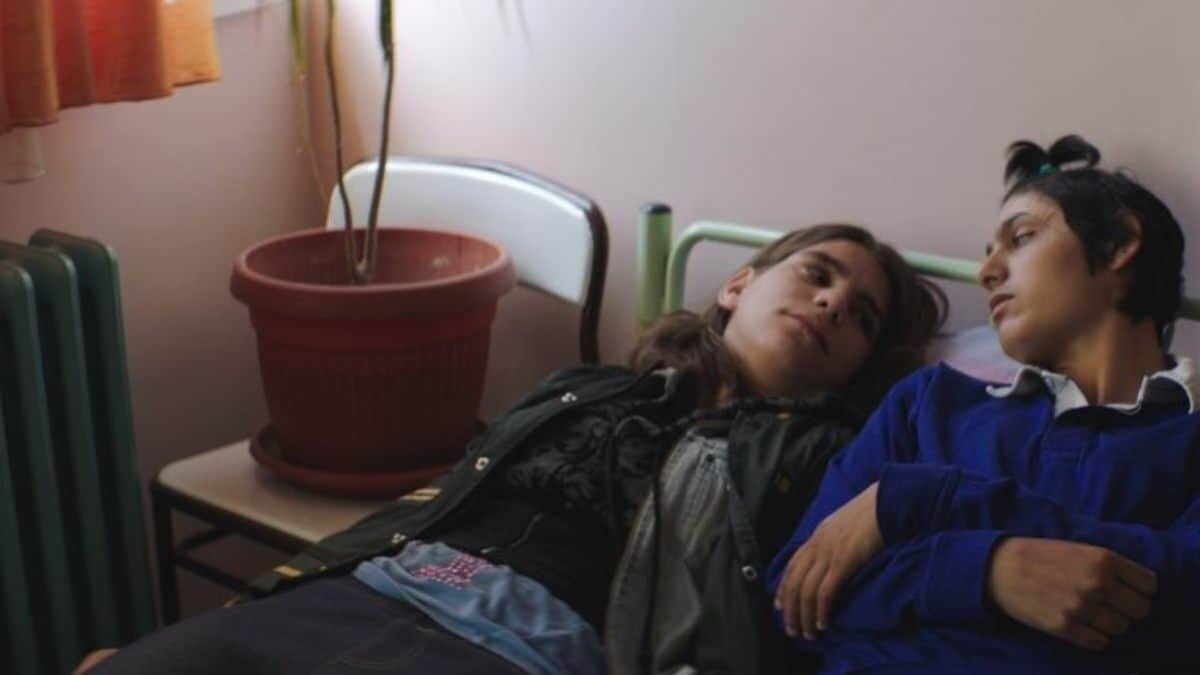 Film OAZA, srpski kandidat za oskara