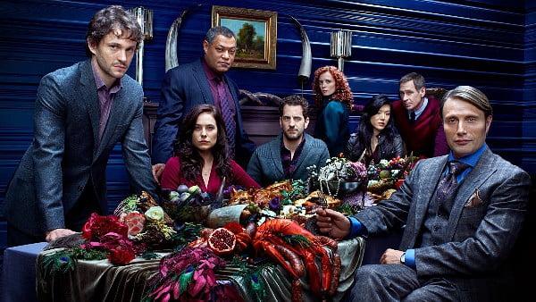 Hannibal - Cast