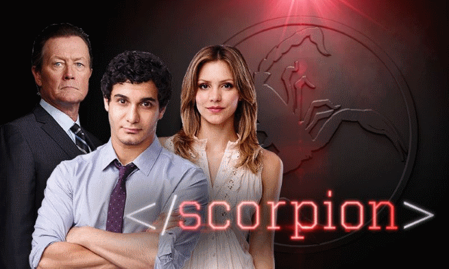 Scorpionpromo