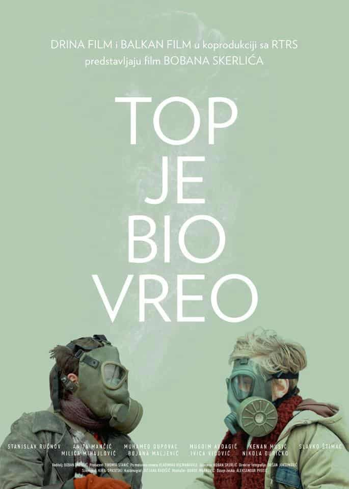 TOP JE BIO VREO poster