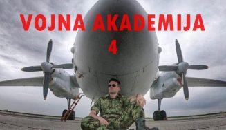 Završeno snimanje 12 epizoda serije Vojna Akademija 4