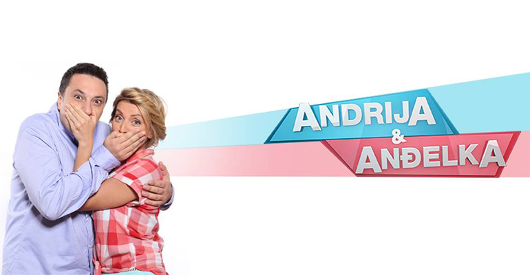 Andrija i Andjelka