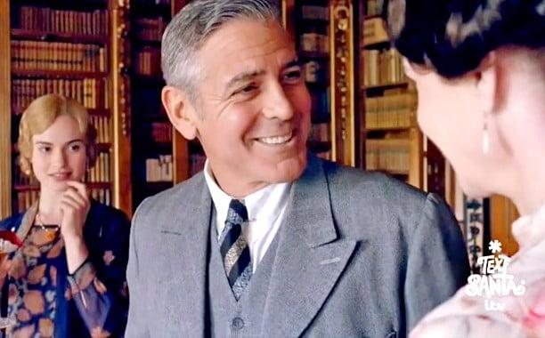 Džordž Kluni - Downton Abbey / Foto: ITV
