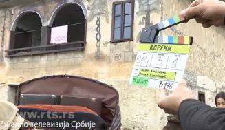 """Nova domaća serija """"Koreni"""" od 2018. godine na RTS-u"""