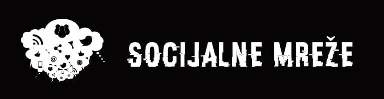 socijalne mreze banner