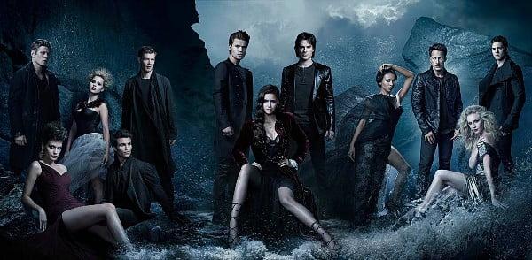the vampire diaries the originals